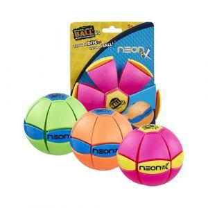 Phlat Ball Junior Neon (modèle aléatoire)
