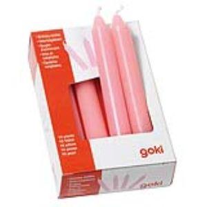 Goki 10 bougies anniversaire
