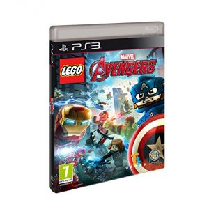 Lego Marvel Avengers [PS3]