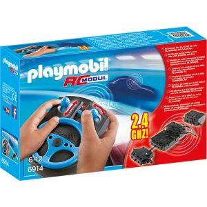 Playmobil 6914 - Module de radiocommande 2.4 Ghz