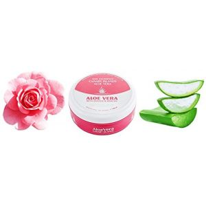 Aloe Excellence AloeVera Face & body cream