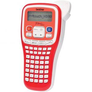 Brother P-Touch PT-H100 - Etiqueteuse électronique