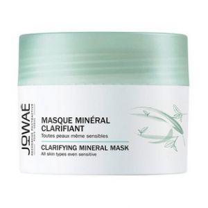 Jowaé Masque Minéral Clarifiant