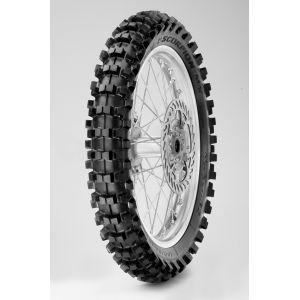 Pirelli 80/100-12 50M TT Scorpion MX Mid Soft 32 Rear NHS