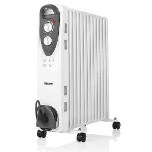 tristar ka5093 radiateur 224 bain d huile 2500 watts comparer avec touslesprix