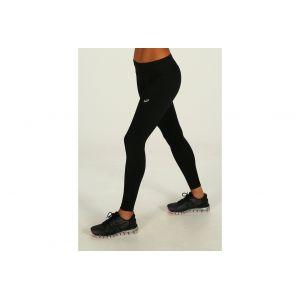 Asics Silver Tight W vêtement running femme Noir - Taille XL