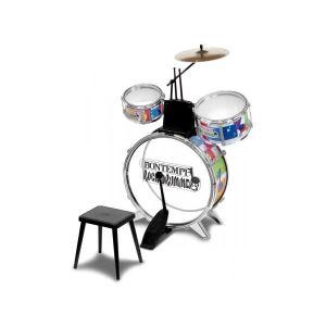 Bontempi Batterie Rock Drummer