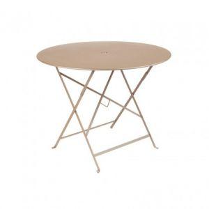 Bistro table de jardin ronde - Comparer 80 offres
