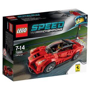 Lego 75899 - Speed Champions : La Ferrari