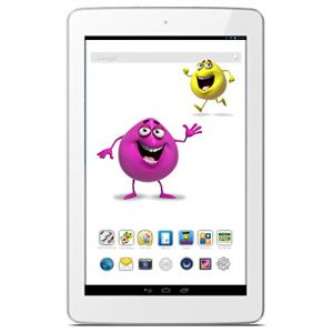 Odys Junior Tab 8 Pro - Tablette tactile 8'' 8 Go sous Android 4.4