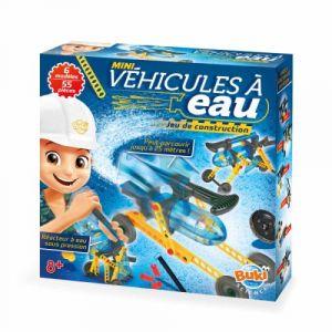 Buki France Mini véhicules à eau
