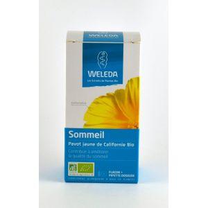 Weleda Sommeil - Pavot Jaune de Californie 60ml