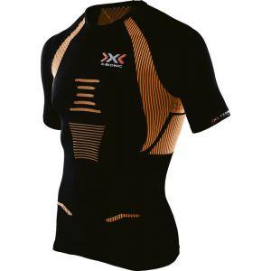 X-Bionic The Trick - T-shirt course à pied Homme - noir XXL T-shirts de compression