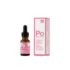 Dr Botanicals Apothecary Pomegranate Superfood - Sérum éclaircissant pour les yeux