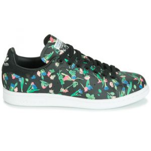Adidas Baskets basses STAN SMITH W Noir - Taille 36,38,40,36 2/3,37 1/3,38 2/3,39 1/3,40 2/3,41 1/3,42 2/3