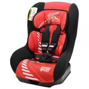 Osann Safety Plus NT Cars McQueen - Siège auto groupe 0+/1