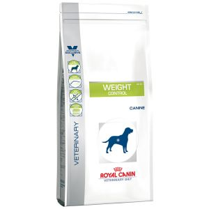 Royal Canin Veterinary Diet Chien Weight Control DS 30 - Sac 1,5 kg