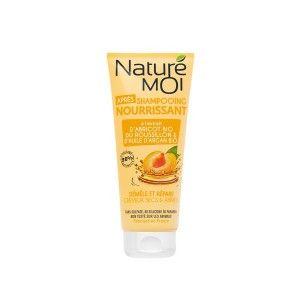 Image de Naturé Moi Après shampooing nourrissant à l'extrait d'abricot bio & huile d'argan bio