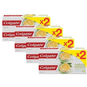 Colgate Natural extracts fra^cheur ultime citron