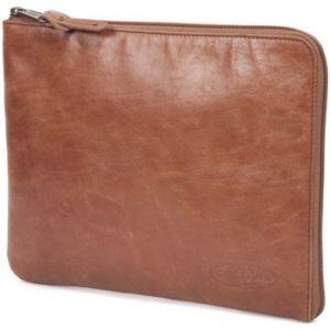 Eastpak Pochette Folder S Marron - Taille Unique