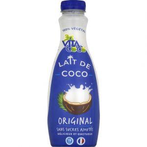 Vita coco lait de coco