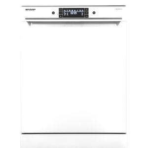 Sharp QWGT31F452 - Lave-vaisselle 15 couverts