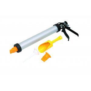 Mob 6373011001 - Pistolet tubulaire pro sous coque plastique