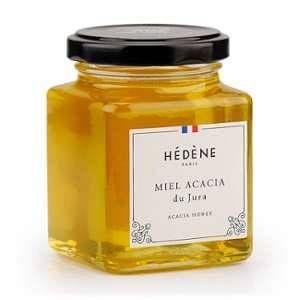 Hédène Miel d'acacia du Jura, France