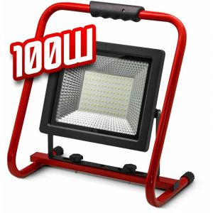 I-Watts Projecteur de chantier 100W - Led - I watts pro PRO
