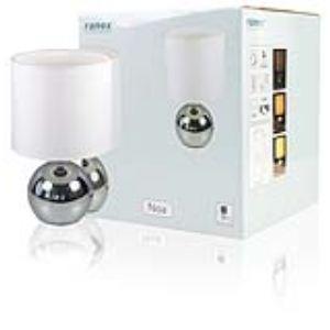 Ranex 6000.197 - Lampe / Abat-jour Touch 3 intensités