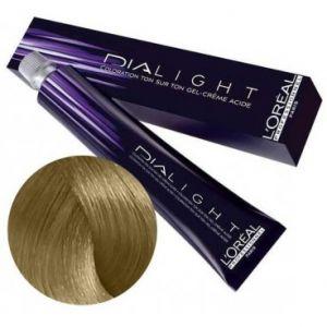 L'Oréal Dia light n°7.31 Blond Doré Cendré - Coloration ton sur ton