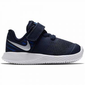 Nike Chaussures enfant Star Runner bleu - Taille 21,19 1/2
