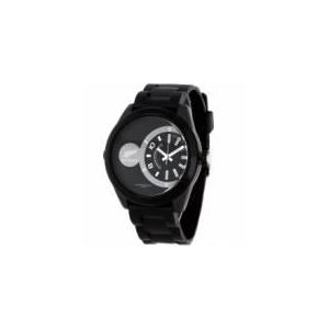 All Blacks 680174 - Montre pour homme avec bracelet en acier