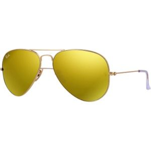 Ray-Ban RB3025 Aviator Large Metal 112/93