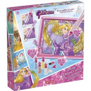 Lansay Glitterizz mes activités princesses