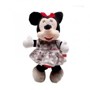 Famosa Disney 760016642. Peluche Minnie Mouse.
