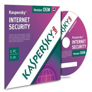 Internet Security 2013 [Windows]