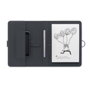 Wacom Bamboo Spark - Smart Folio Connecté avec Porte-accessoires