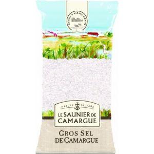 172fdb754b47 Le saunier de camargue Gros Sel 1 kg