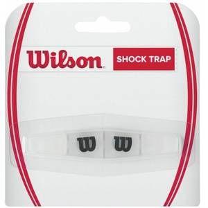 Wilson Dämpfer Shock Trap Clear Antivibrateur