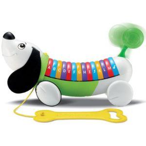 Leapfrog Mon chien ABC