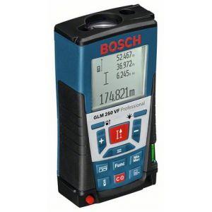 Bosch GLM 250 VF - Télémètre laser