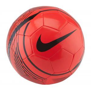 Nike Ballon de football Phantom Venom - Rouge - Taille 5 - Unisex