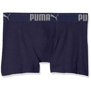 Puma Vêtements intérieurs -underwear Lifestyle Sueded 3 Pack - Navy - S