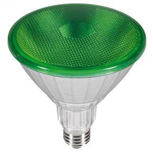 Segula Ampoule réflecteur PAR38 LED vert 18W (remplace 150W) E27