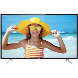 TCL Digital Technology U55P6006 - Téléviseur LED 140 cm 4K UHD