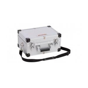 Varo KREATOR Coffret Alu 320x230x160mm Argent KRT640106S
