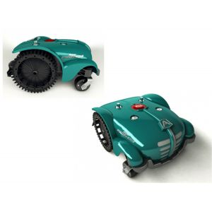 Ambrogio L200 R Deluxe 1B 2600 m² - Tondeuse robot à gazon
