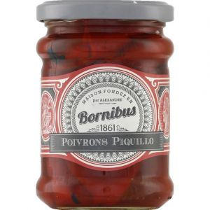 Bornibus Poivrons Piquillo