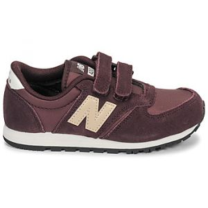 New Balance Baskets basses enfant 420 rouge - Taille 28,29,30,31,32,33,35,34 1/2